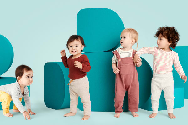 Baby Bunting: bountiful catalogue