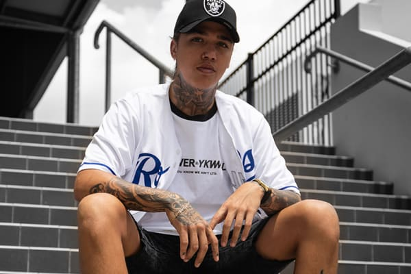 Urban Wear: get 20% off when you show your Eminem concert ticket