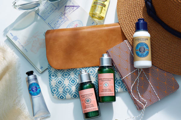 L'Occitane en Provence: say hello to summer