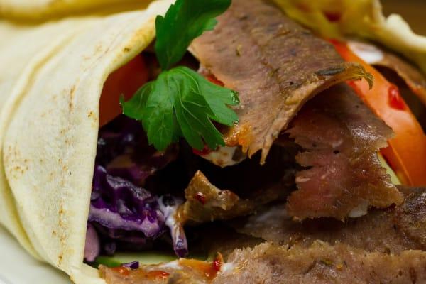 Belco Halal Kebabs & Pizzeria: 600 free kebab giveaway