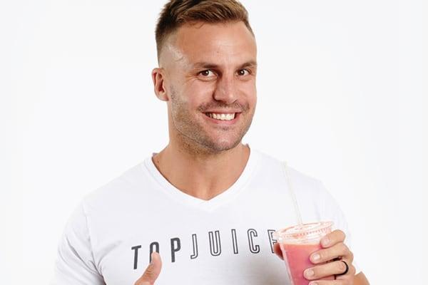 Top Juice: Meet Beau Ryan
