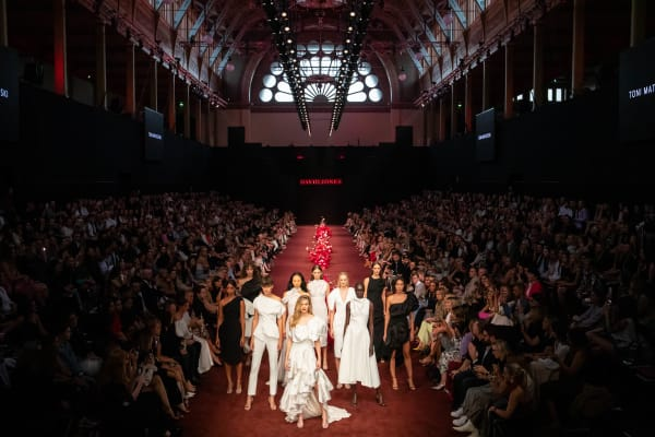The sleeve says it all - The hottest trends to steal from VAMFF
