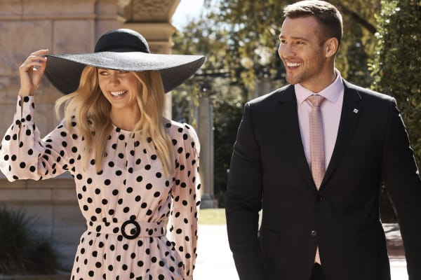 Spring Racing trends with Myer