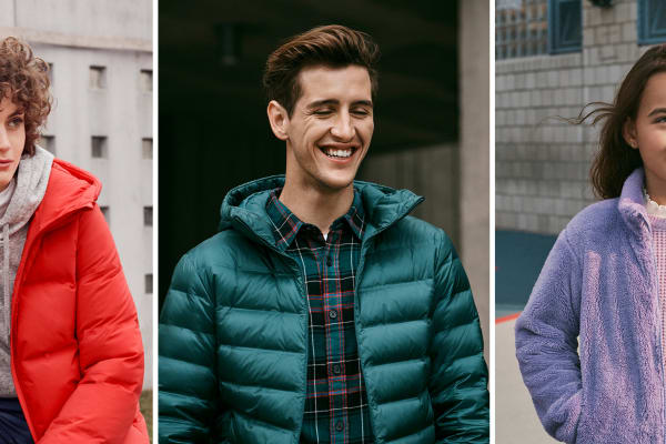 Get to know UNIQLO