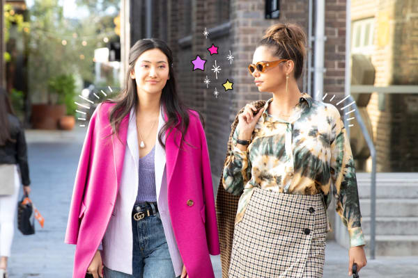 Your one stop winter shopping guide to Westfield Bondi Junction