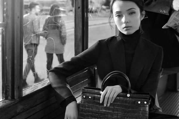 Furla: Launches their Fall/Winter 19 Campaign
