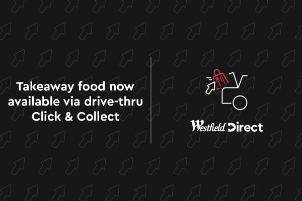 Your favourite food is available for contactless Click & Collect