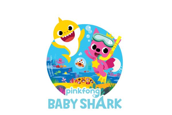 Meet Pinkfong & Baby Shark in centre court