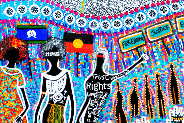 NAIDOC Week 2019: Voice, Treaty, Truth