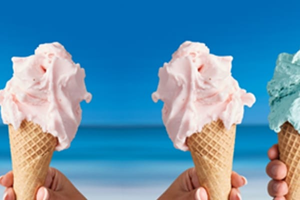 Gelatissimo launches new Summer flavours