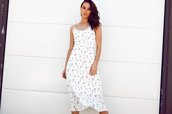 Ally Fashion: New arrivals