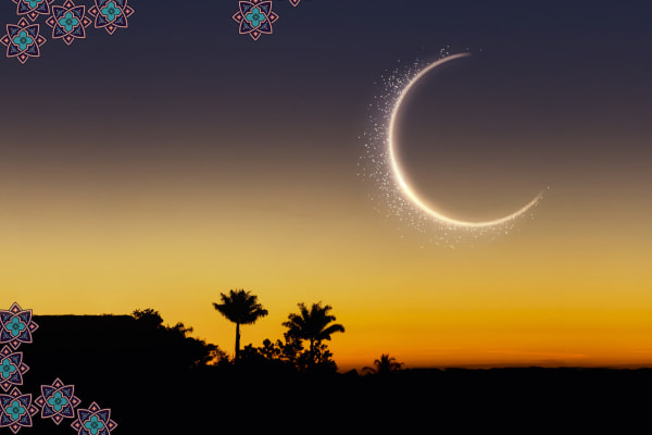 What is Ramadan and Eid al-Fitr