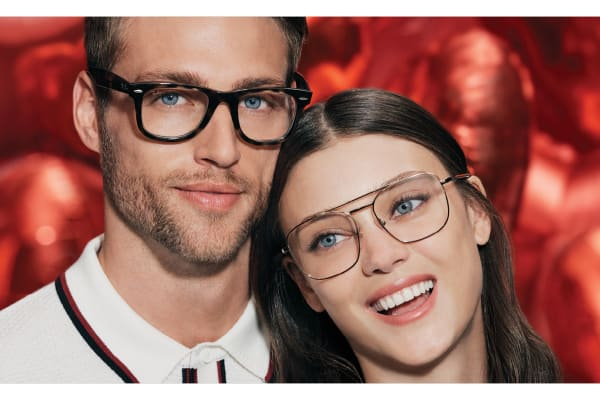 OPSM: $100 off a complete pair of optical glasses