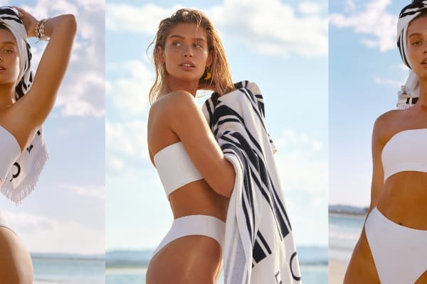 Seafolly: New Collection: Essentials