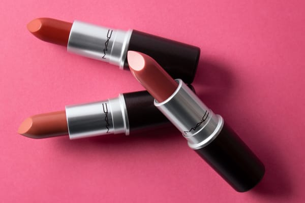 Celebrate National Lipstick Day with M∙A∙C
