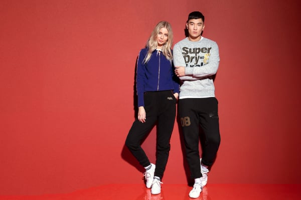 Superdry: Lunar New Year collection