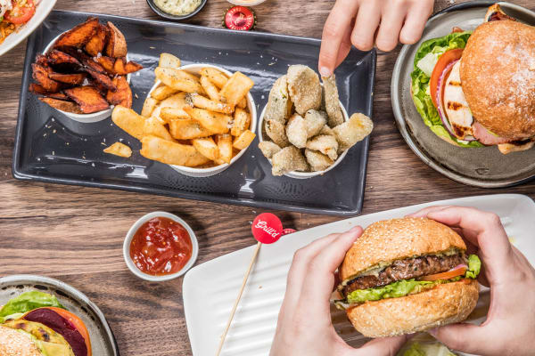 Grill'd: they've got your Mother's Day sorted