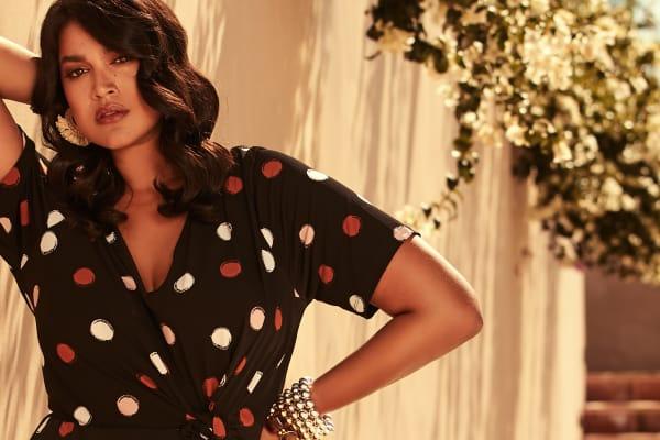 Taking Shape: VIP girls night out -