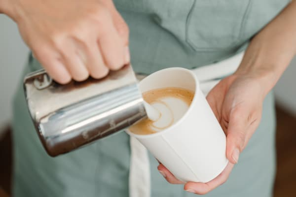 Super Saturday: Get vaccinated and enjoy a free coffee*