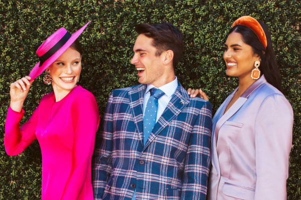 Get Race Day Ready: Oaks Day
