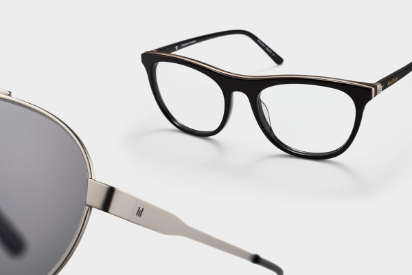 Specsavers: 50% off designer brands