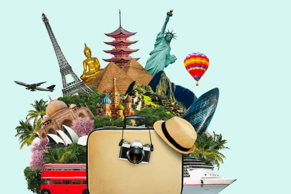 Flight Centre: World Travel Expo