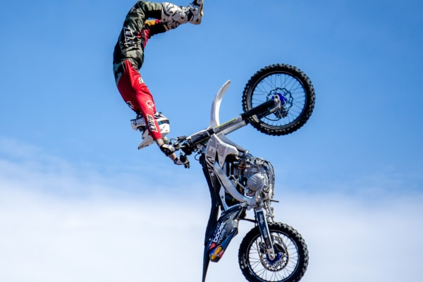 Freestyle Kings Motocross comes to Tuggerah