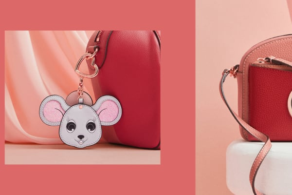 MIMCO: Lunar New Year