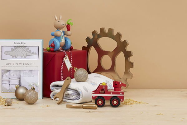 Christmas gift guide: gifts for babies