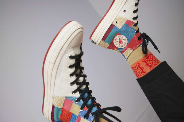 Converse: Chinese New Year Collection
