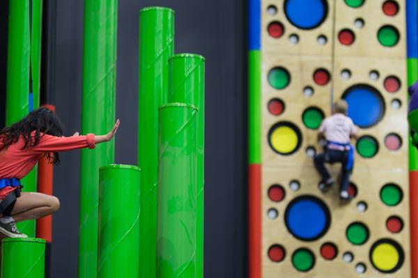 Kids Play Pass