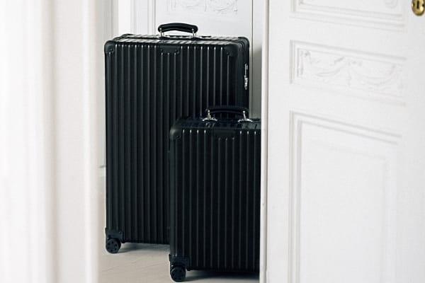 RIMOWA: Expands the Classic Collection