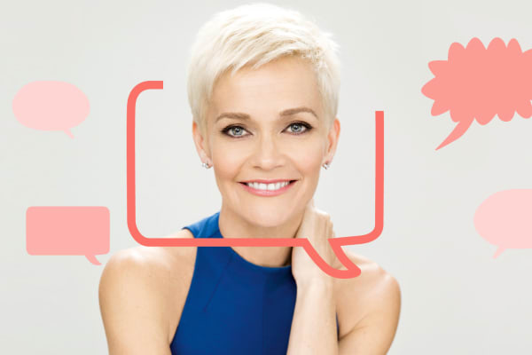 Westfield Women in Conversation with Jessica Rowe