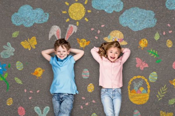School holiday planner: activities for kids at Westfield St Lukes