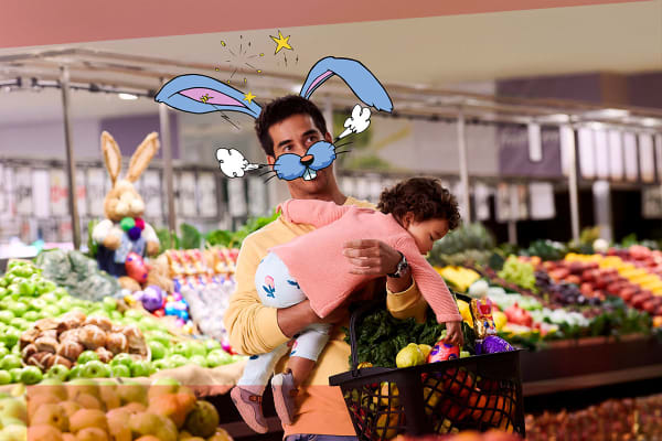 Easter shopping checklist for a stress-free weekend