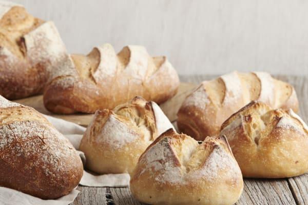 Bakers delight: High fibre rolls $4 a bag
