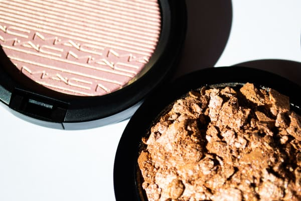 Your perfect highlighter: How to glow like a pro by Stevi Hopkins