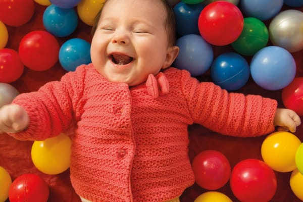 Bump & Beyond: Baby Sensory hosted by Goodstart Early Learning
