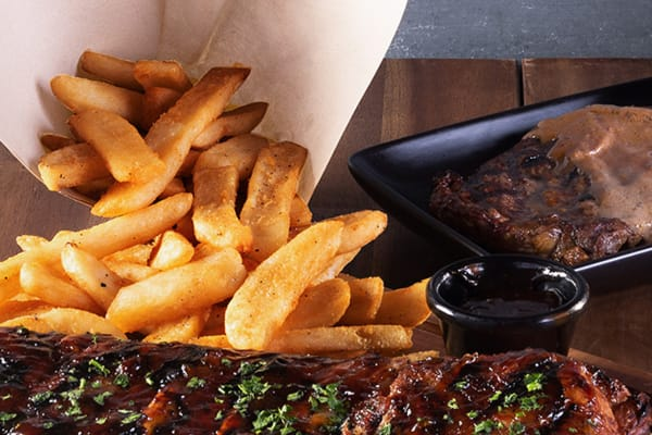 TGI Fridays: FREE pint for Dad