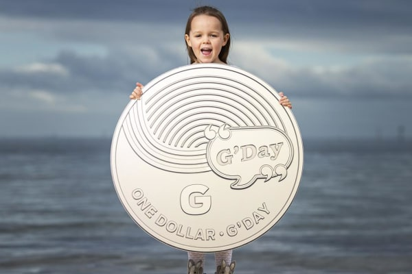 The Great Aussie Coin Hunt is on