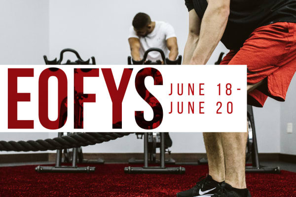 Snap Fitness: 3 Day Sale