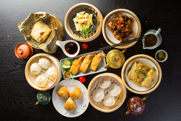 Hong Kong Chef is now open