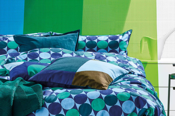 Learn how to style your bedroom at the IKEA styling workshops