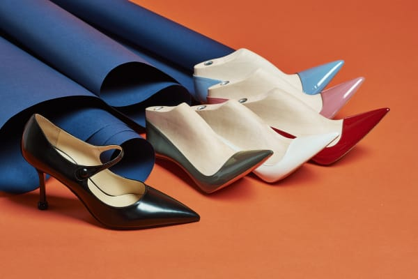 Design your own custom shoes at Prada