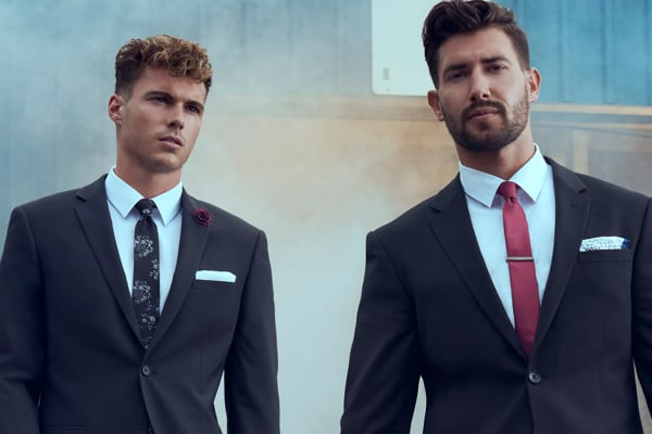 All Suits $199.99 (Save $100)