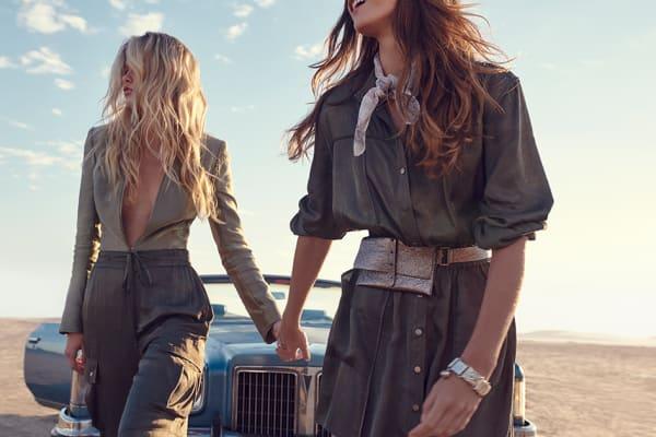sass & bide: WANDERMANIA new collection launch