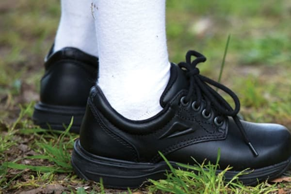 The Athletes Foot: Back to school pop-up