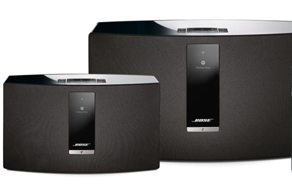 Bose: 10% off Sound Touch System