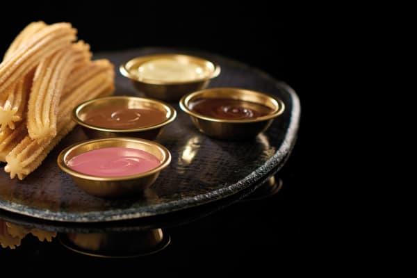 Celebrate World Chocolate Day with San Churro