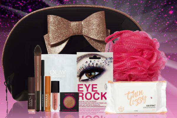 Priceline Pharmacy: Cosmetic Goody Bag